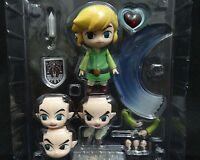 """The Legend Zelda Link VINYL Statue figure 4"""""""
