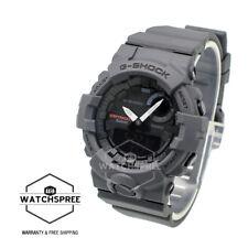 Casio G-Shock G-Squad Bluetooth Urban Themed Watch GBA800-8A AU FAST & FREE