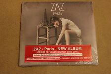 Zaz - Paris (CD) POLISH RELEASE