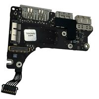 922-9966 Ittecc I//O Board Flex Cable Power Audio Board Cable Replacment Fit for MacBook Air 13 A1369 DC Power Audio Board Cable 821-1339-A 2011 Year MC965, MC966, MD226