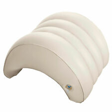 Intex PureSpa Hot Tub Removable Inflatable Lounge Headrest Pillow Spa Accessory