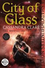The Mortal Instruments: City of Glass Bk. 3 by Cassandra Clare - Paperback)