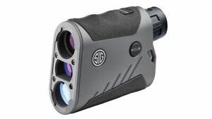 Sig Sauer SOK10602 Kilo1000BDX Laser Rangefinder Monocular