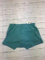 NEW Wilson Women's Size Medium Active Wear Skirt Short High Rise Tennis Skorts