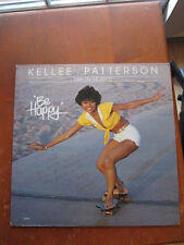 KELLEE PATTERSON Turn on the lights  lp  AUTOGRAPHED