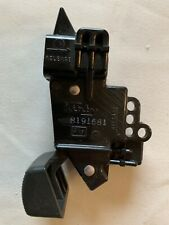 Kirby 110584 110581 Foot Switch Heritage Legend