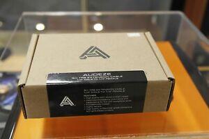 AUDEZE - 3m BLUE TRS Headphone Extension Cable