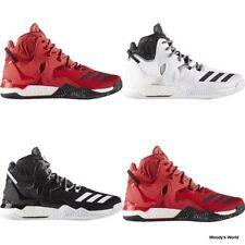 adidas Derrick Rose Men's Basketball Shoes