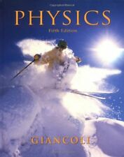 Physics: Principles with Applications (5th Edition) by Giancoli, Douglas C.