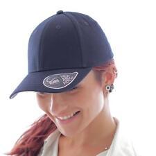 ATLANTIS cappello PITCHER  BASEBALL cappellino cotone CHIUSO DIETRO berretto CAP