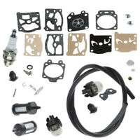 For Stihl FS44 Carburetors Repair Kits FS36 FS40 String Trimmer Parts Tool Diy