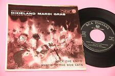 SANTO PECORA GROUP EP TOP JAZZ NM ORIG ITALY 1957 SOLO 1000 ESEMPLARI
