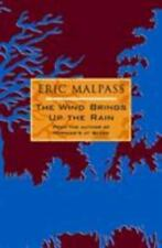 THE WIND BRINGS UP THE RAIN NEW PAPERBACK BOOK