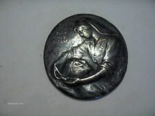 MEDAILLE MEDAL POUR NOS BLESSES 1914-1918