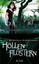 Höllenflüstern / Riley Blackthorne. Die Dämonenfängerin Bd.3 von Jana Oliver