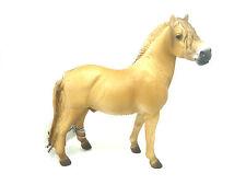 W10) NEU COLLECTA 88591 Fjordpferd mit Aal Hengst Pferd Pferde Fjord Stallion
