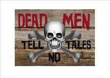 Stile vintage segno pirati, pirata segno CUCINA BAR Saloon BAR segno pirati