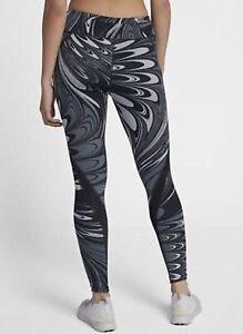 Nike Epic Lux Running Gym Yoga Tights AH5571-010 XS Dri Fit