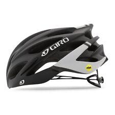 Giro Savant MIPS Cycling Helmet (Matte Black/White / XL Size)
