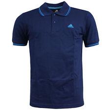 adidas Kurzarm Herren-Poloshirts