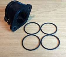 Suzuki Bandit GSF600 95-04 Carb Carburettor Inlet Manifold Gasket O Rings x4