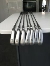 Ping  i500 irons blue dot 4-PW