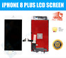 For iPhone 8 PLUS Assembly Genuine OEM LCD Digitizer Screen Replacement White uk
