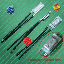 Termostat (1Pz) 17AM028A5 105ºC contact  NC, Switch Thermostat
