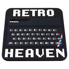VINTAGE SPECTRUM ZX COASTER Retro Game Console Gaming COOL GEEK GIFT DRINK MAT
