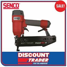 Senco Air ProSeries C Straight Bradder Finishing Nailer 32-65mm FIP32 - 1X3201N