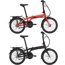 Tern Faltrad Link C3i Fahrrad 3 Gang 20 Zoll Alu Nabenschaltung Shimano Ständer