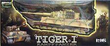 RC Modell Tiger I (Sommer) , Infarot Gefechtssystem , Torro ,1:16,2,4 GHz *Neu*
