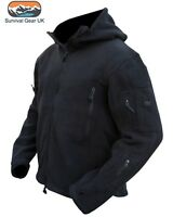 KOMBAT RECON TACTICAL HOODIE MILITARY ARMY SPECIAL FORCES SECURITY - XXXL