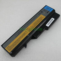 Laptop Battery For Lenovo L09M6Y02 L08S6Y02 L09C6Y02 Z560-0914xxx Notebook 6Cell