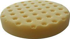 Lake Country CCS Gold Foam Ultra Finishing Pad - 6.5 inch 784165CCS
