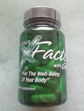Plexus Slim X Factor with Aloe Vitamins & Antioxidants 60ct XFactor
