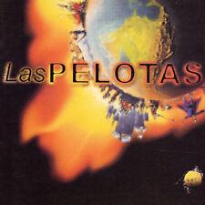 Todo X un Polvo by Las Pelotas (CD, Jan-2003, Dbn)
