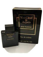 Van Cleef & Arpels Pour Homme. 5ml EDT Miniature