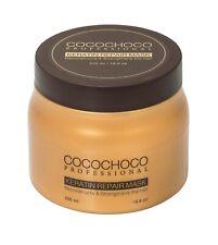 COCOCHOCO Keratin Hair Repair Mask 500 ml -16,90 oz  Hair Rehabilitation