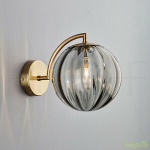 Modern Multicolor glass Wall light LED Wall sconce LED Wall Lamp for restaurants