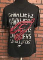 Cleveland Cavaliers NBA Basketball Men's T-Shirt Size Large