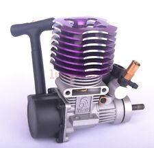 Vertex VX18 Methanol Engine Nitro 02060 HSP For RC 1/10 SH Car Buggy Truck EG630