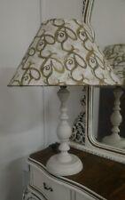lampada Shabby artigianale