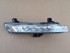 RENAULT CLIO 4 IV  2017-2019 LED DRL FOG LIGHT FRONT RIGHT GENUINE  266007864R