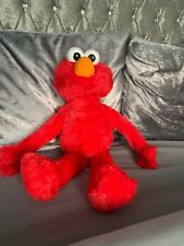 Hugging Talking Elmo Sesame Street