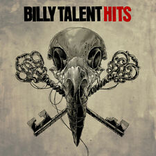 Billy Talent - Hits [New CD]