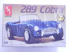 AMT ERTL 289 Cobra 2 in 1 SEALED MODEL KIT R14760