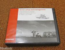 Compaq Server Setup And Management - Insight Manager 7 216613-A04