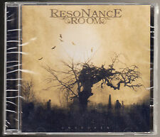 RESONANCE ROOM - UNSPOKEN - 11 TRACKS - NEW & SEALED CD (2009)