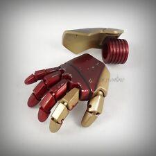 Hot Toys Iron Man 3 TONY STARK THE MECHANIC 1/6 MARK XLII RIGHT ARMORED HAND #1